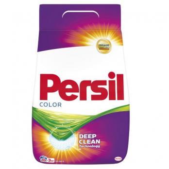 Persil Стиральный порошок Deep Clean Technology 3кг